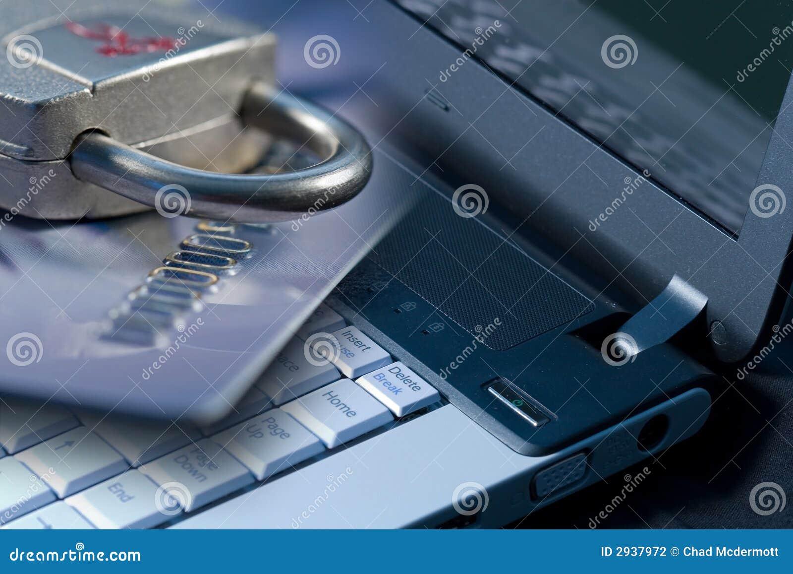 Computer-Internet Sicherheit