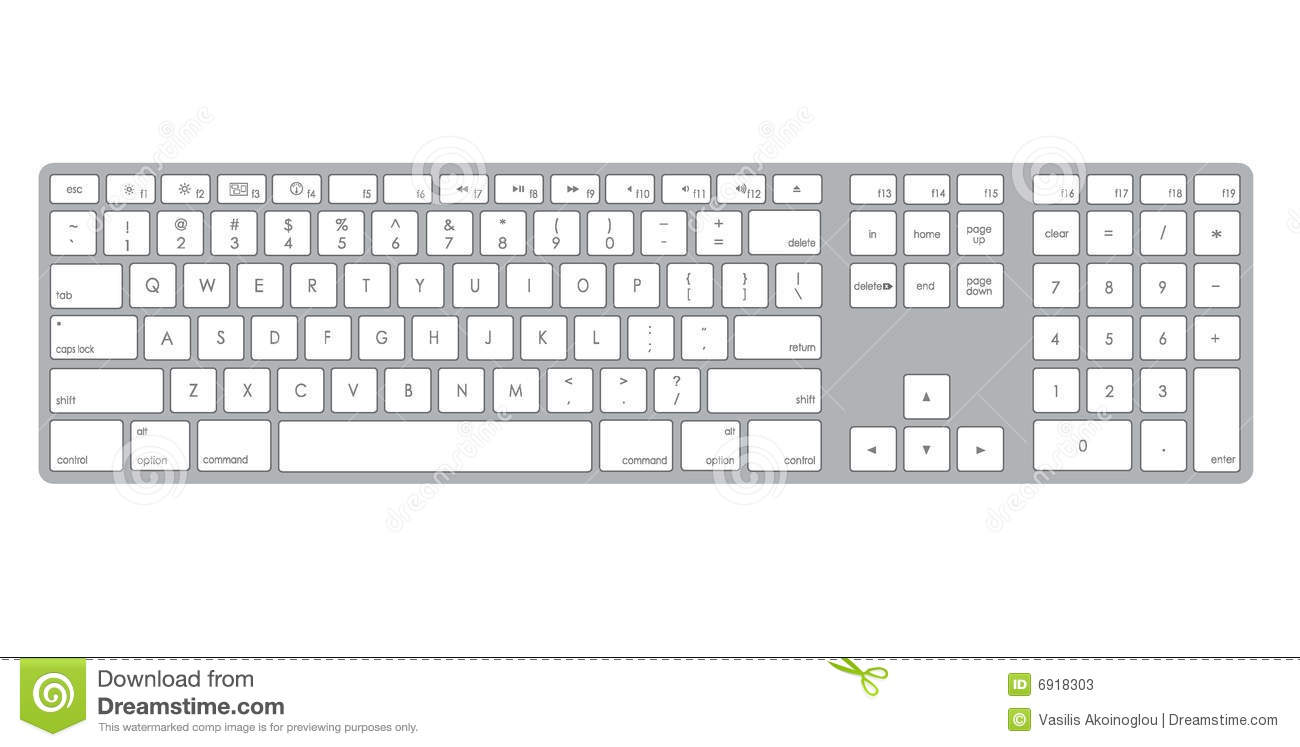 how to choose a computer keyboard