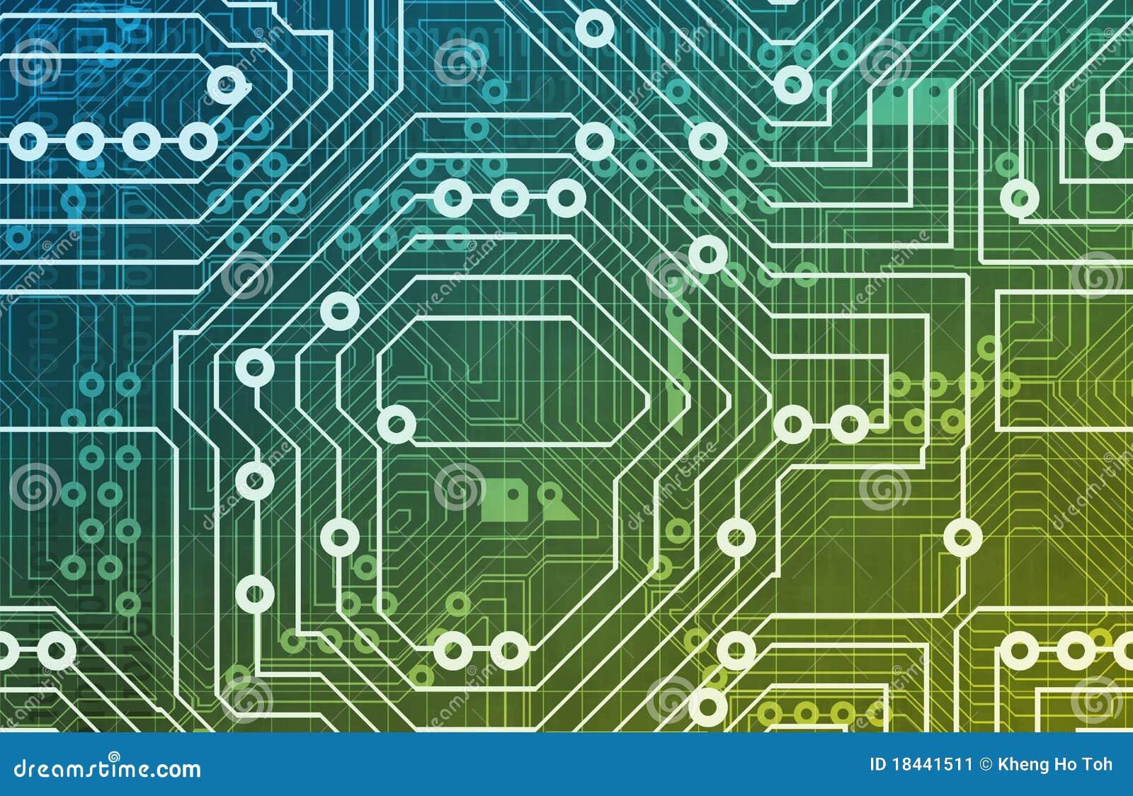 Computer-Kreisläufe