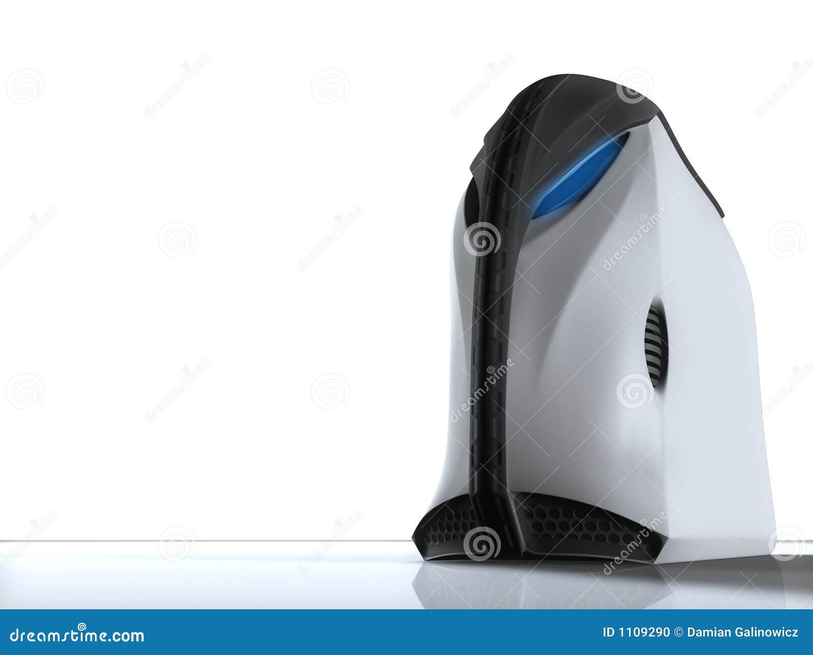 Computer-Mammut