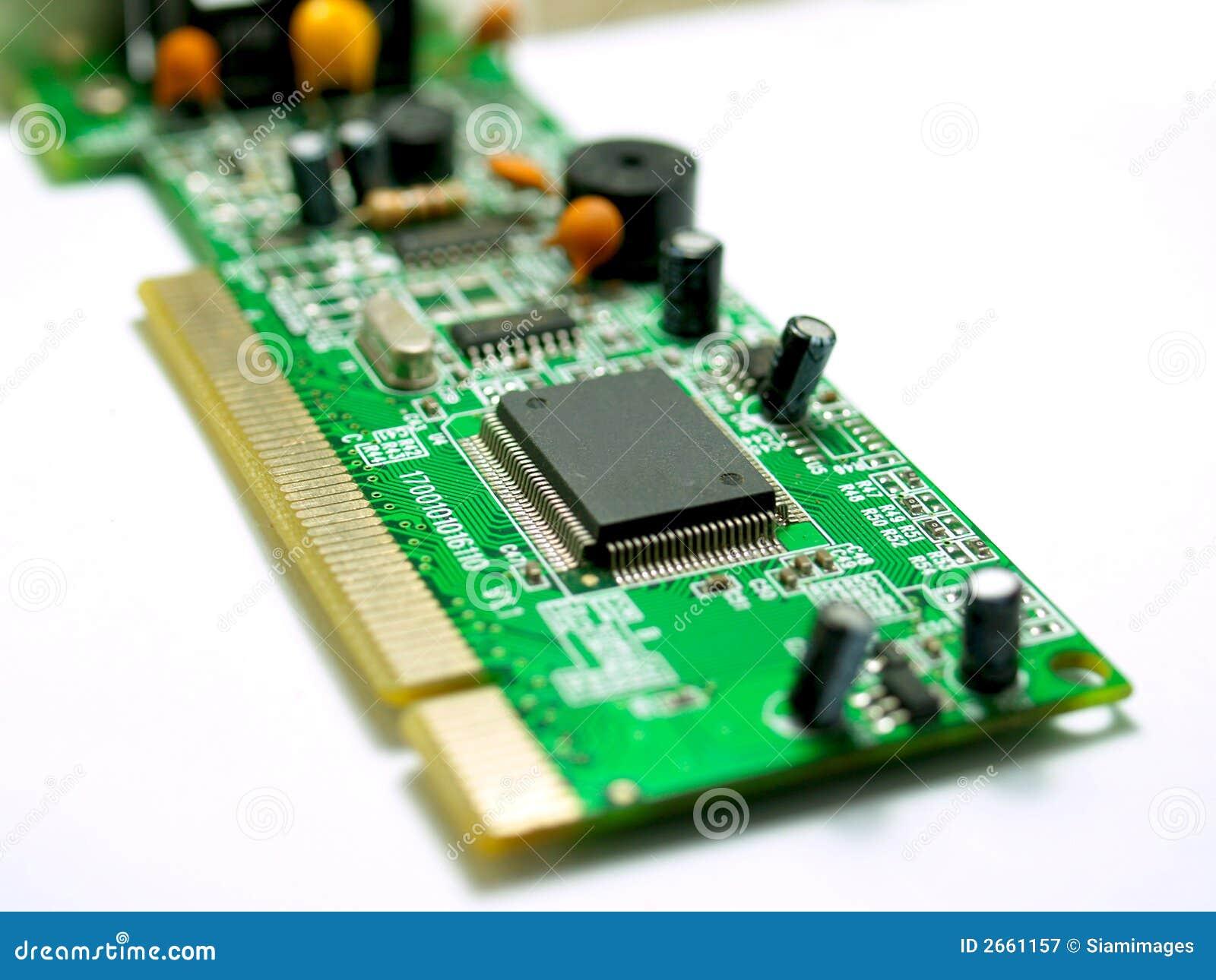 computer modem 06 stock image  image of card  texture