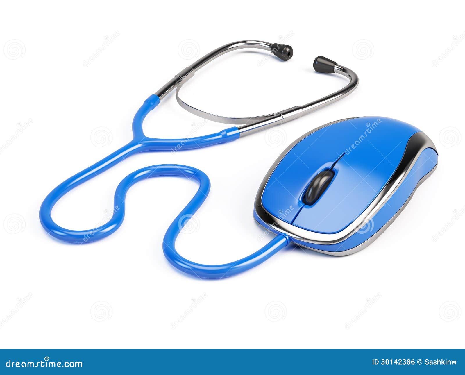 Stethoscope Royalty Free Stock Image - Image: 32623856