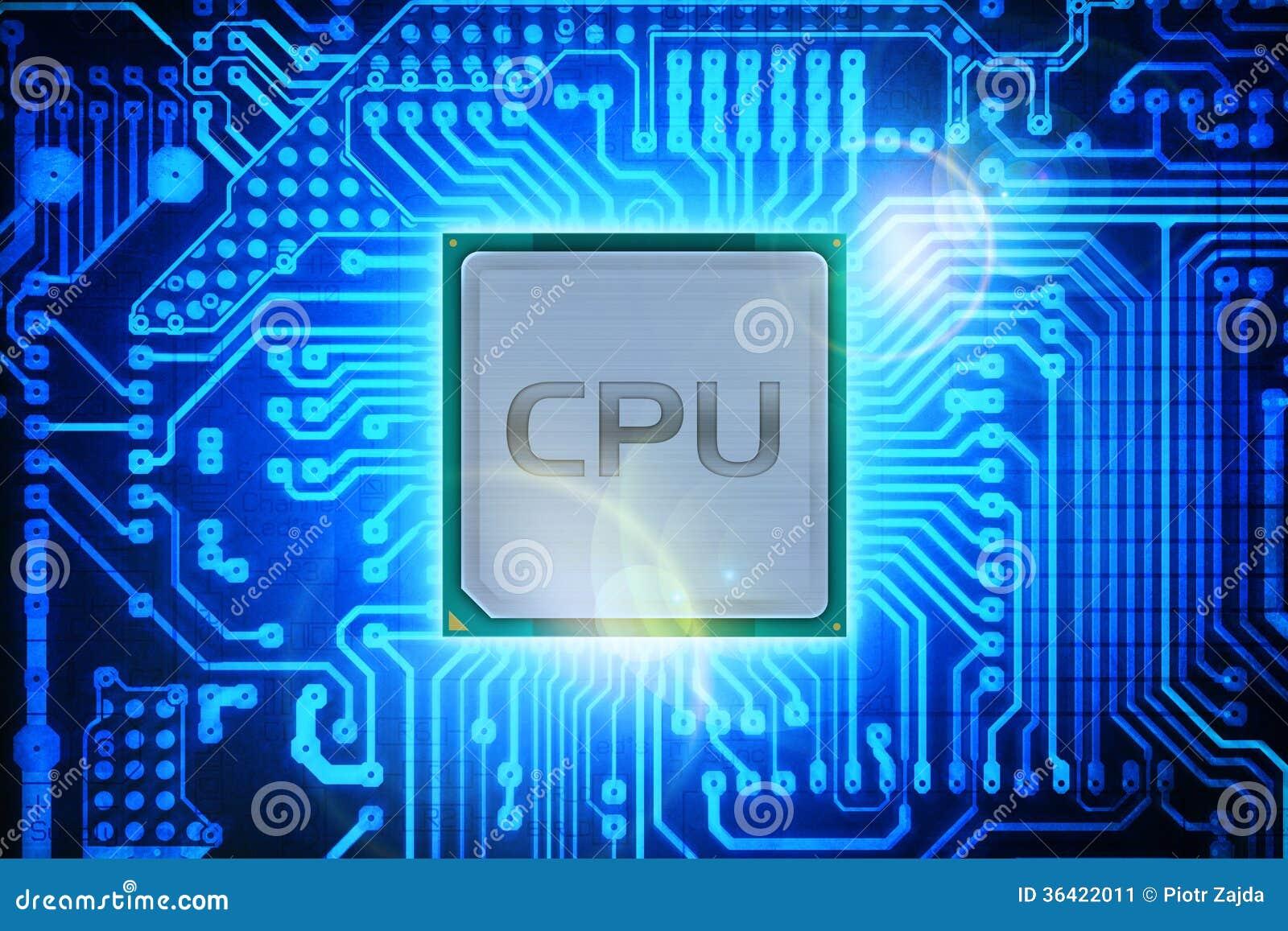 Computer-Prozessor