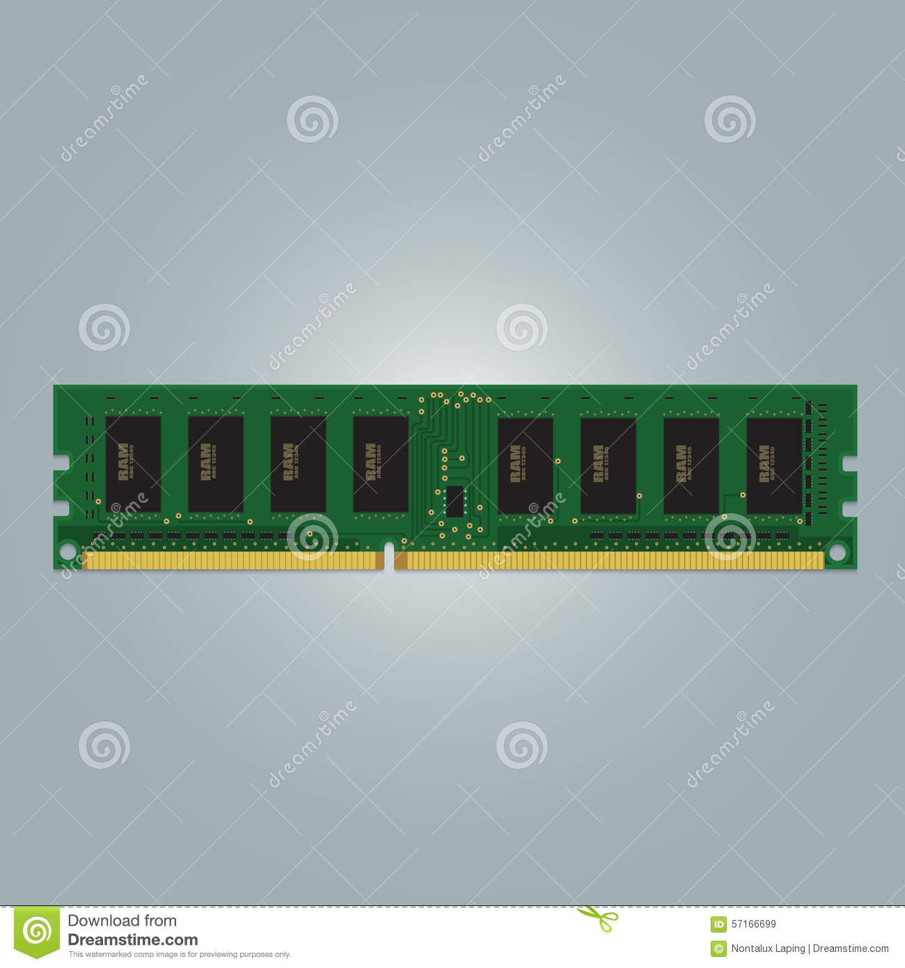 how to clear computer memory chips