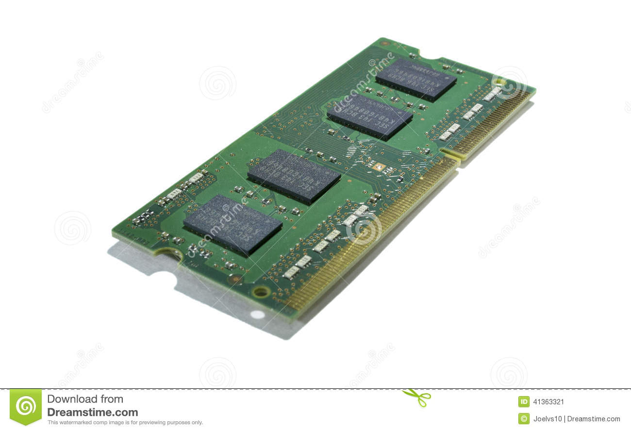 a computer ram stock image. image of wikipedia, definition - 41363321