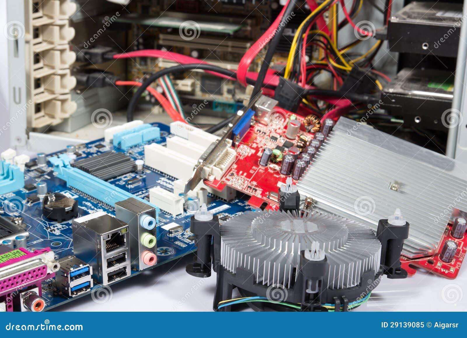 free pc repair