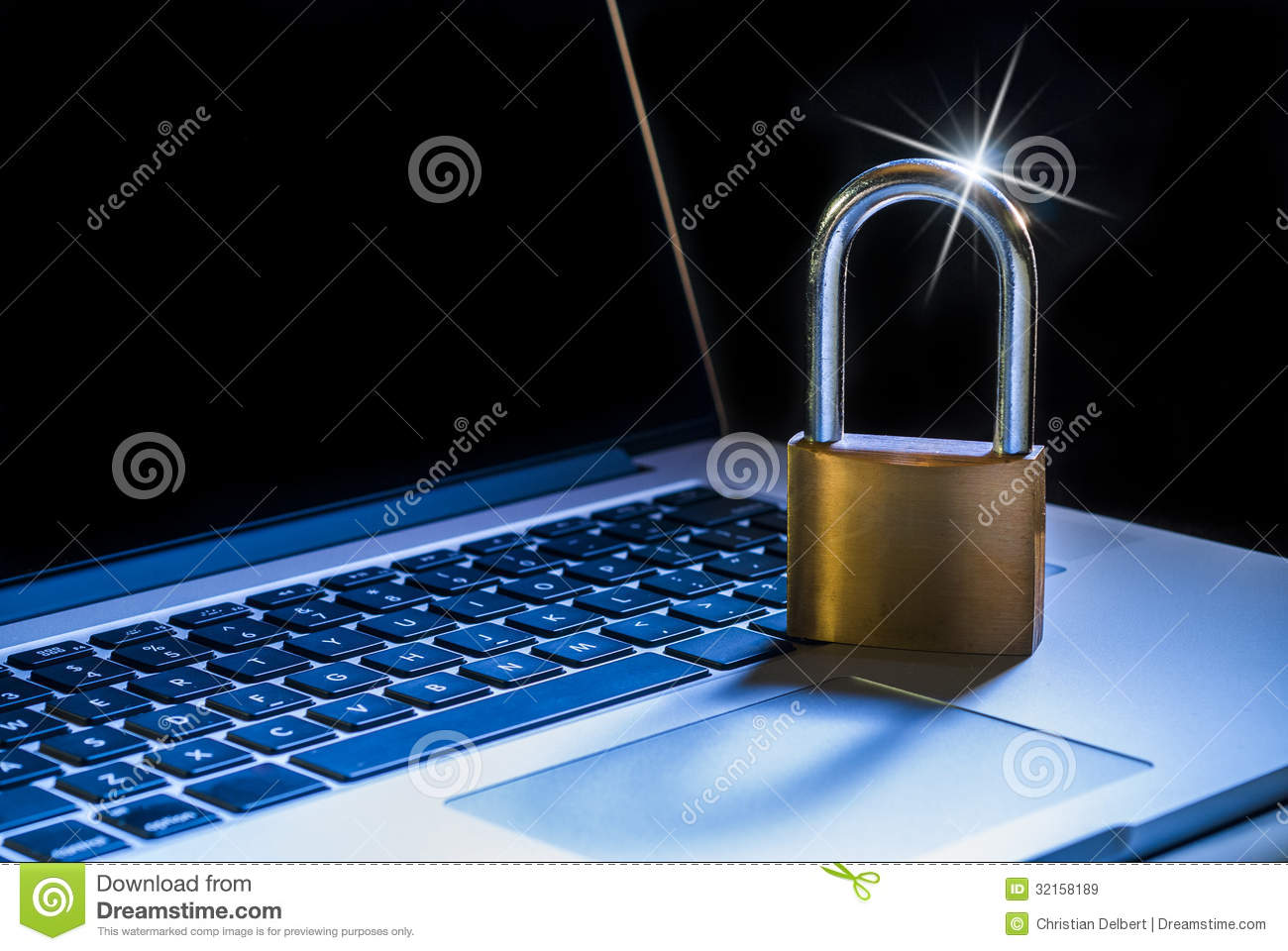 information and computer security