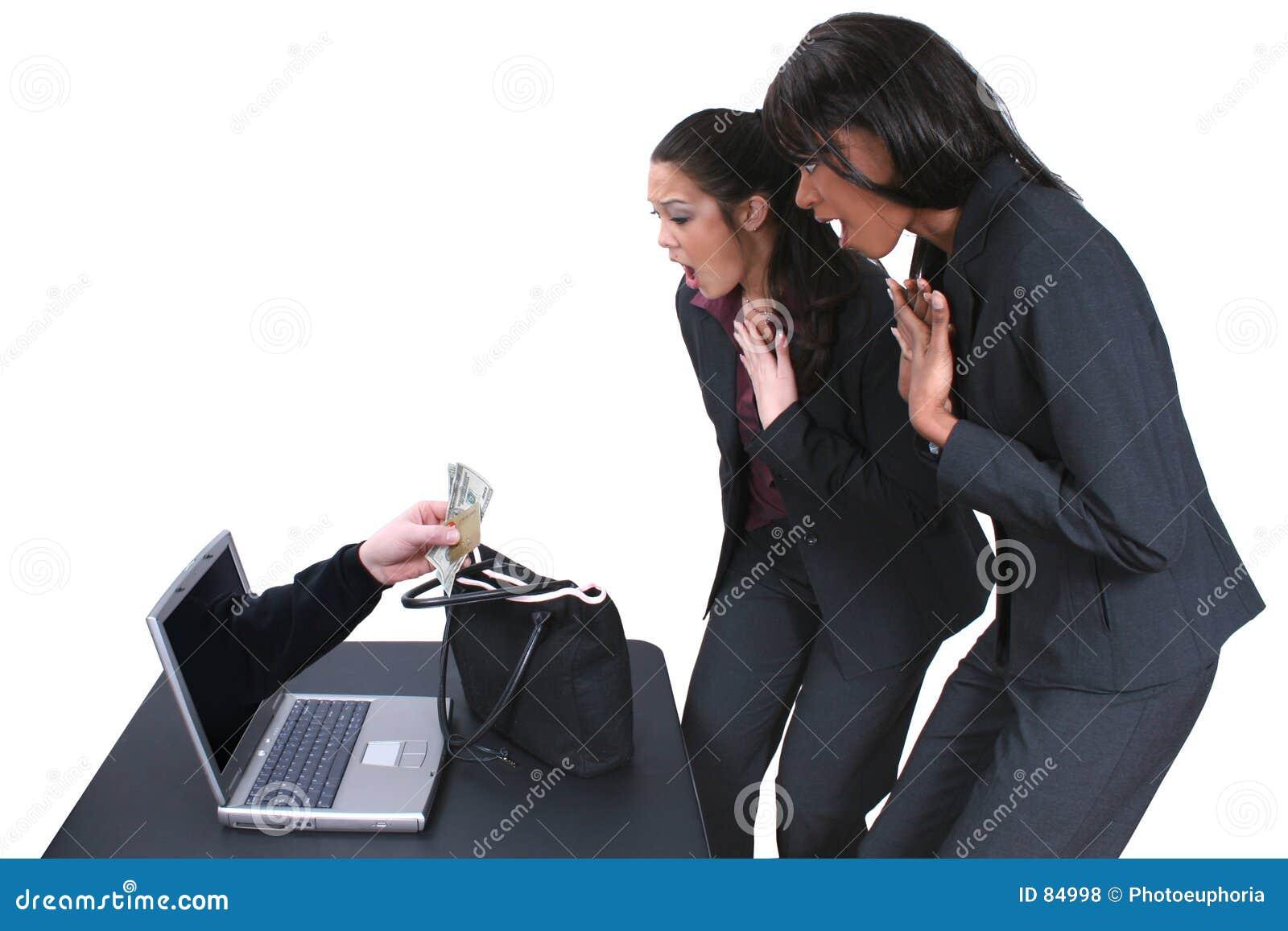Computer-und Internet-Sicherheit