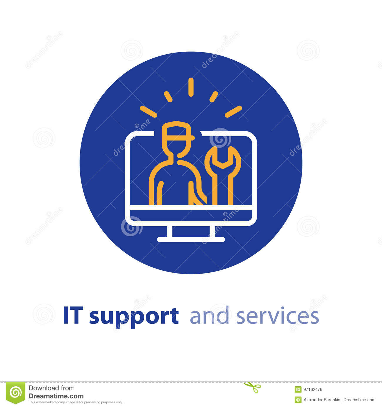 Download Computer Upgrade System Update Software Installation Repair Services IT Support Line