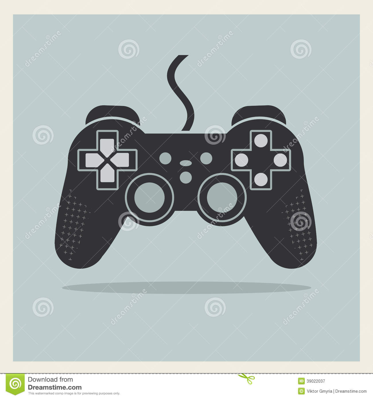 how to play computer games with a controller