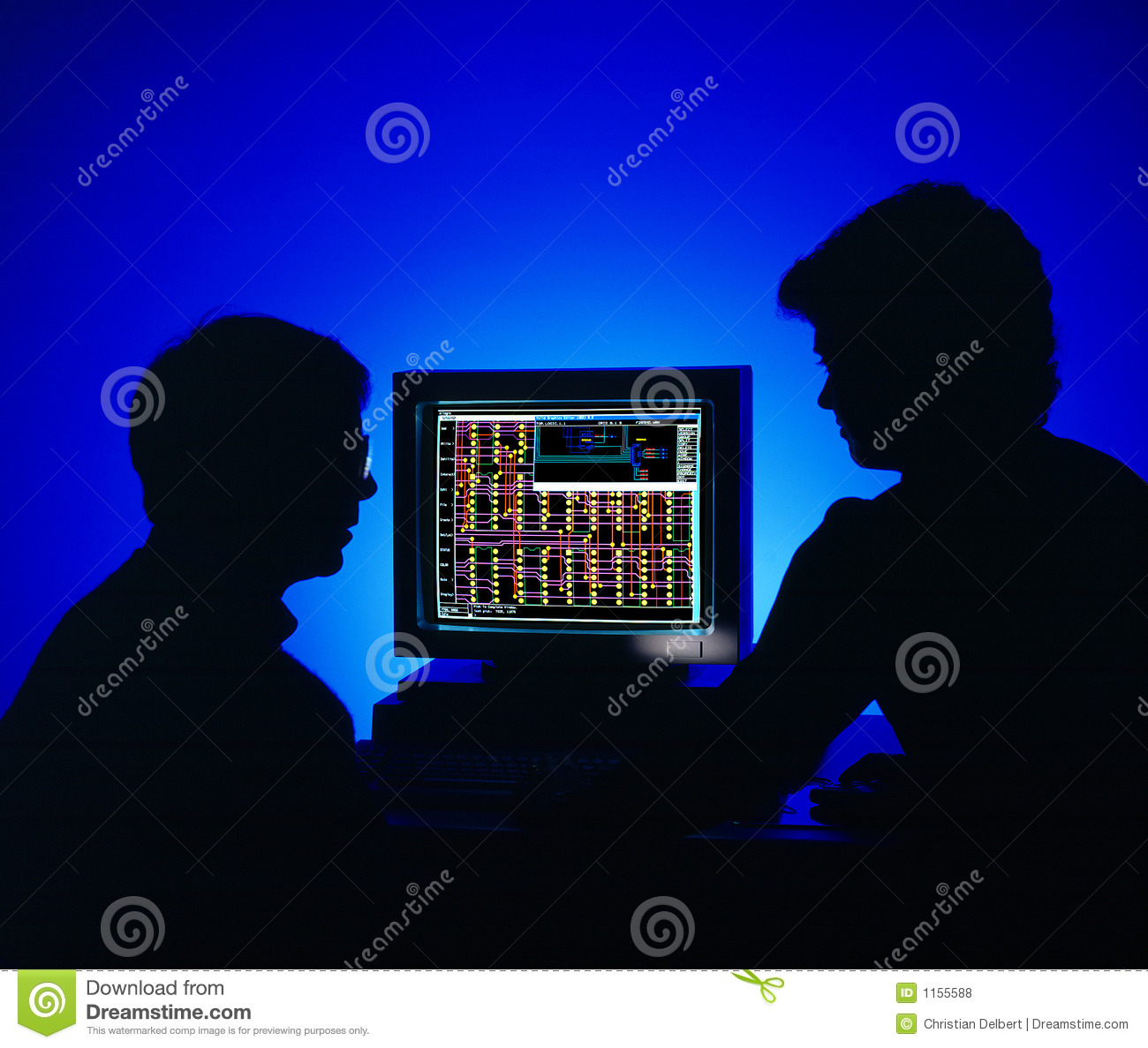 Computer viewers