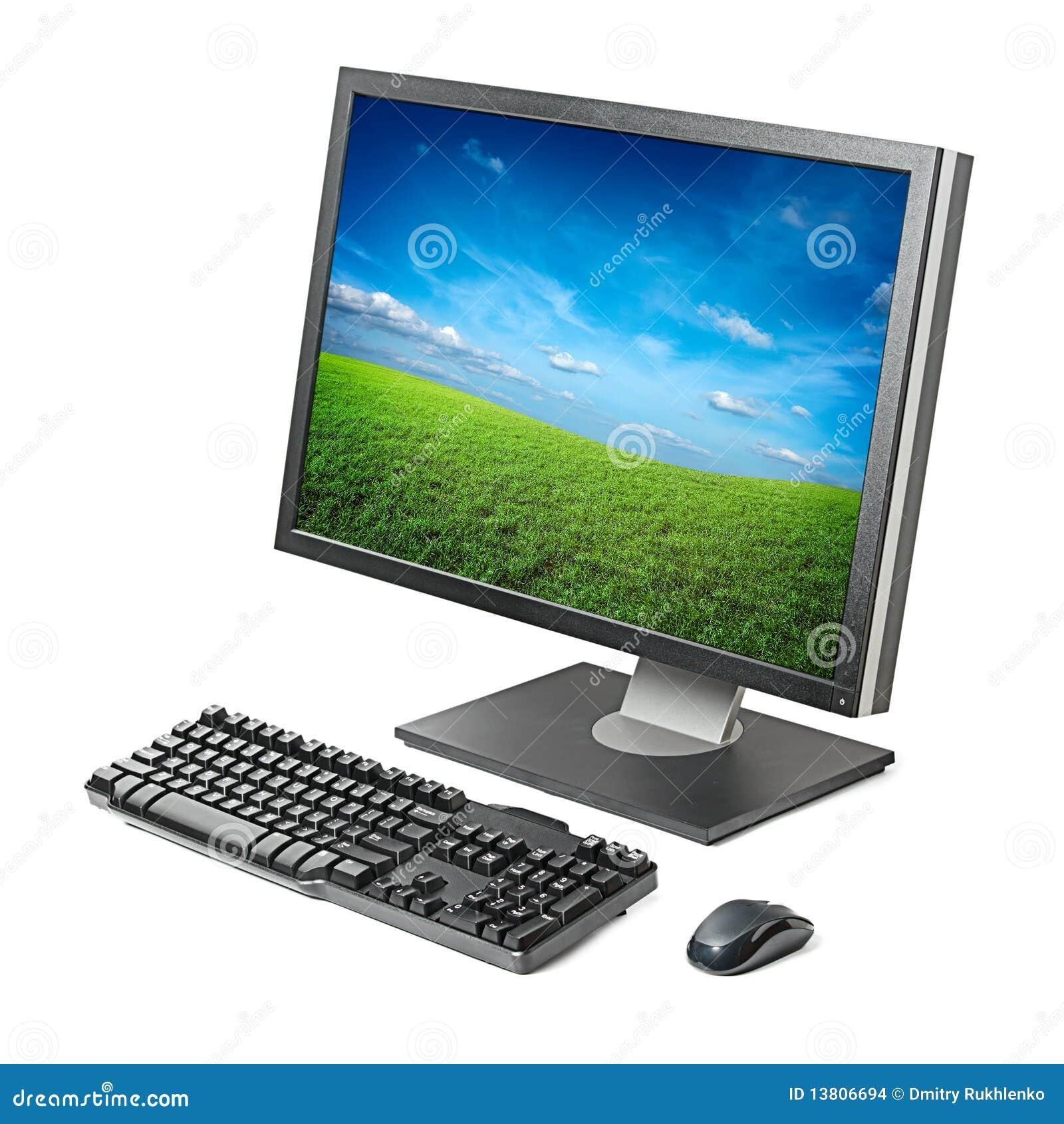 Картинки монитора клавиатур мыши 2