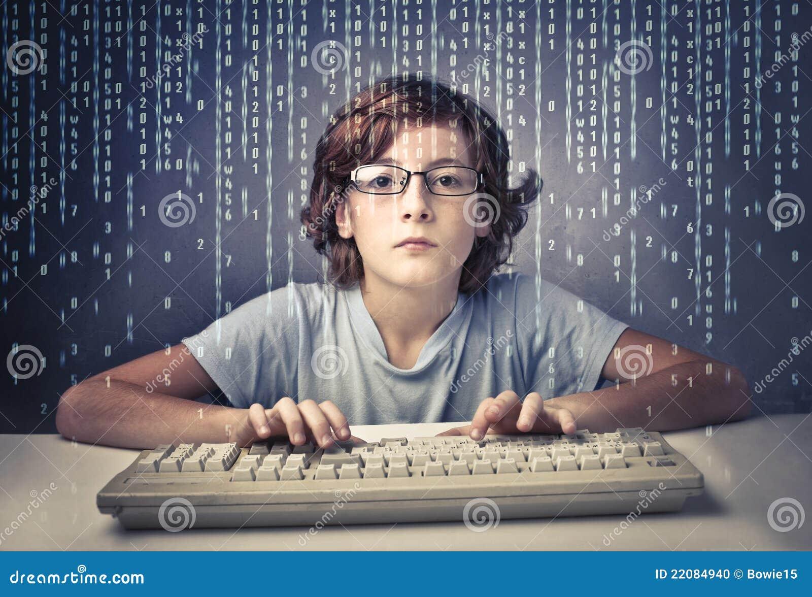 Computergenie