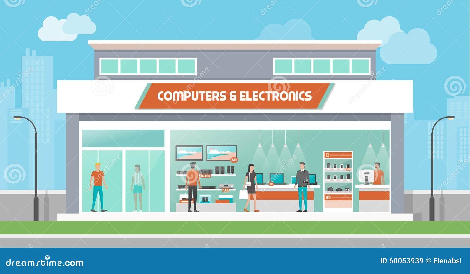 Best Buy Computer Design Center