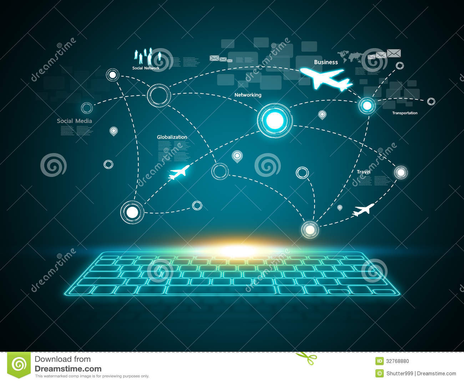 Computertoetsenbord