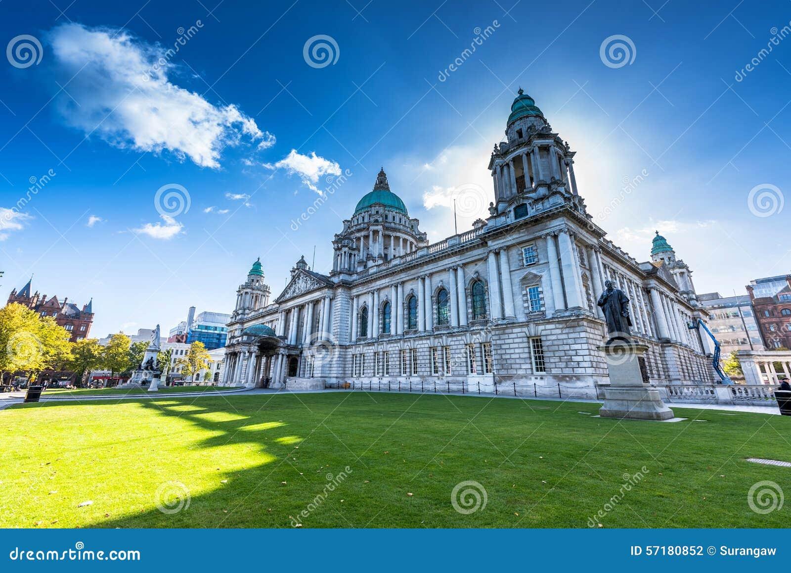 Comune di Belfast