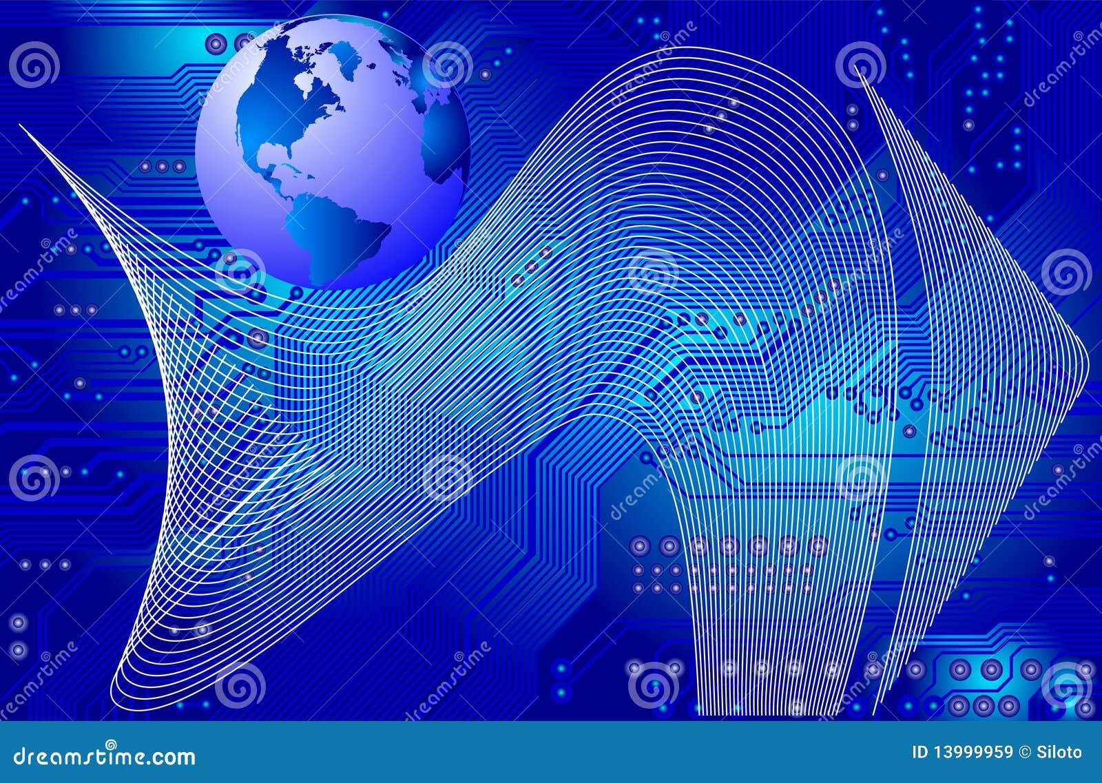 Comunicación global