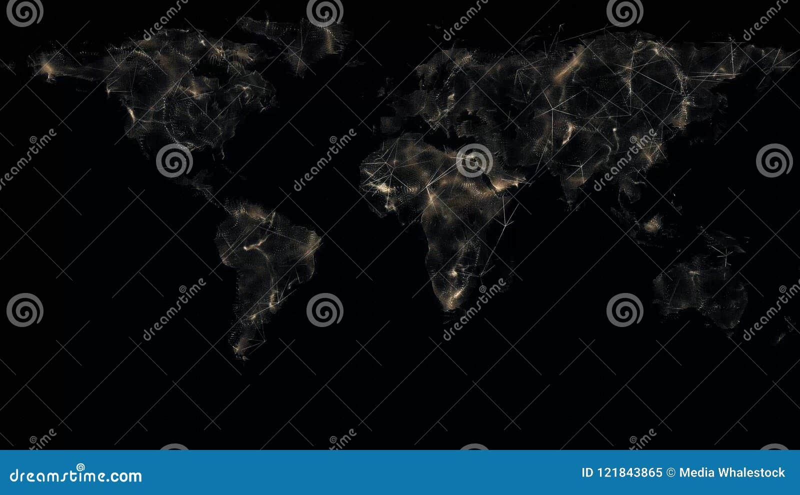 Comunicaciones globales - destinos por todo el mundo Hemisferio del norte Conectividad del International del aeropuerto mundo