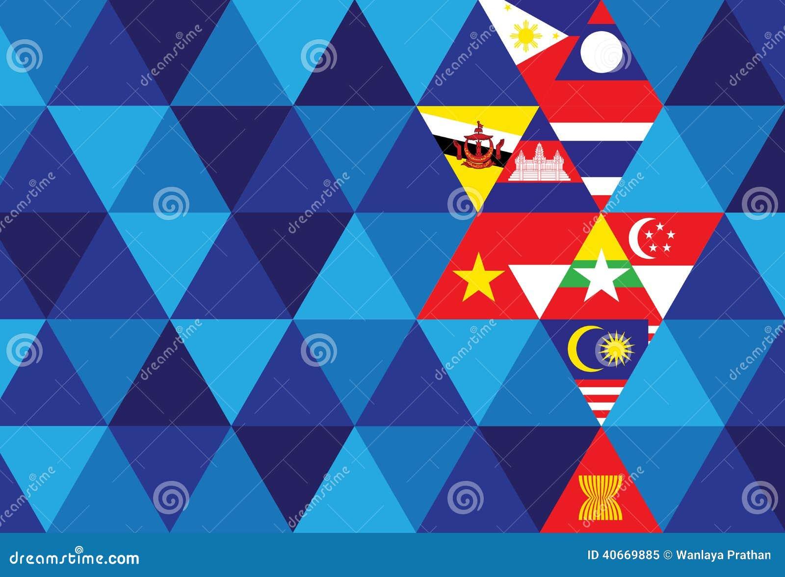 Comunidad económica de la Asociación de Naciones del c@sureste Asiático