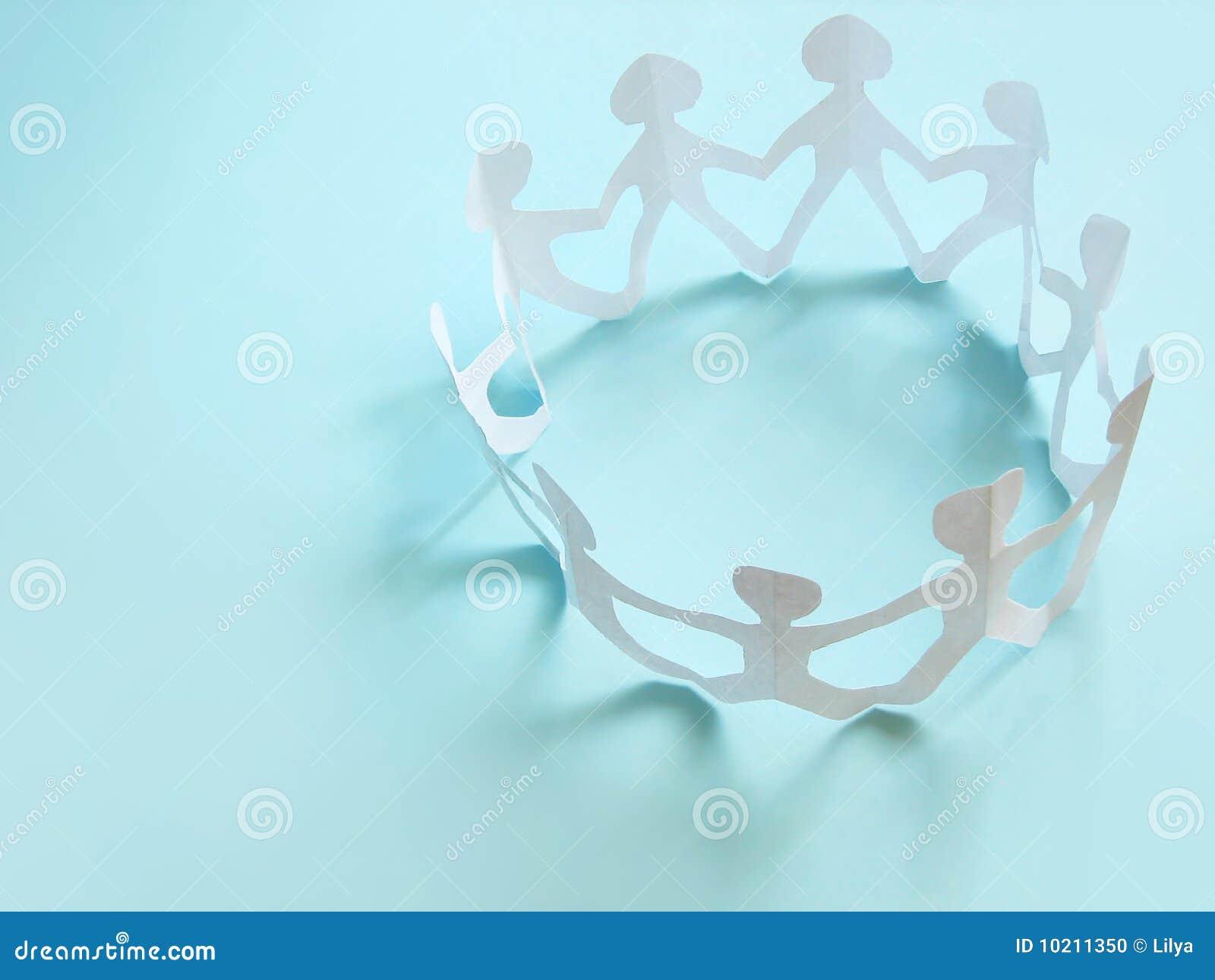 Comunità della gente