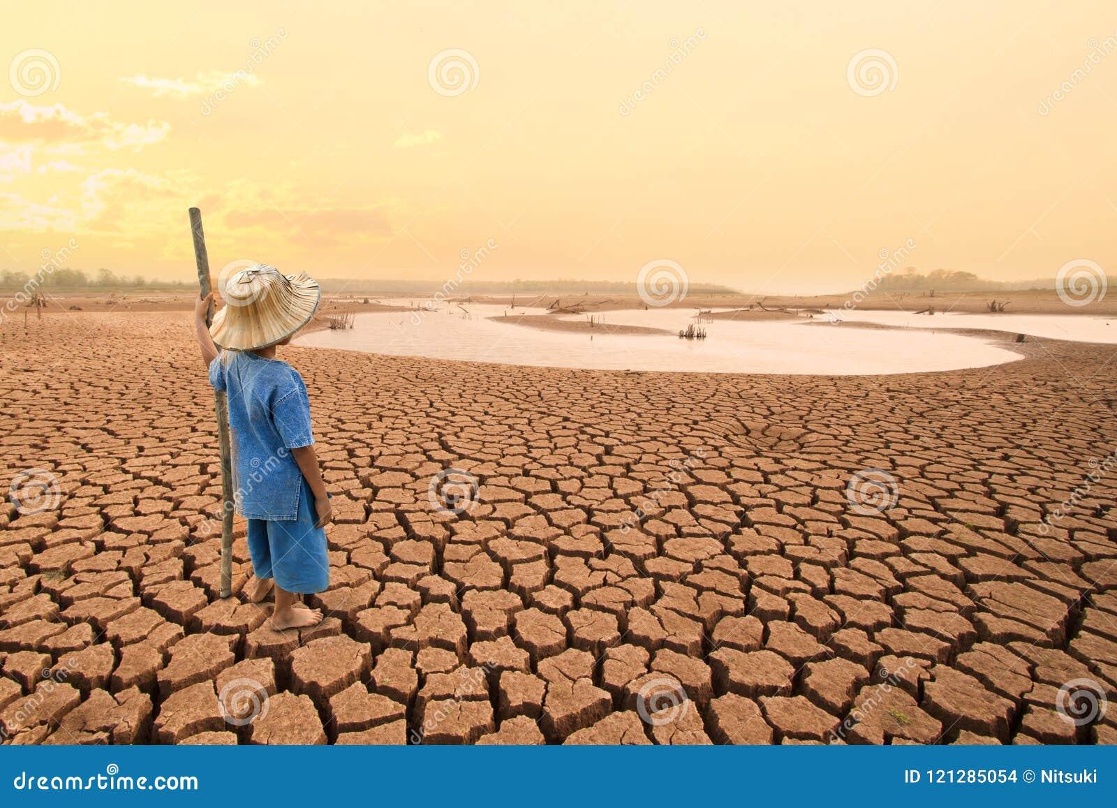 Conceito ambiental das alterações climáticas e do mundo