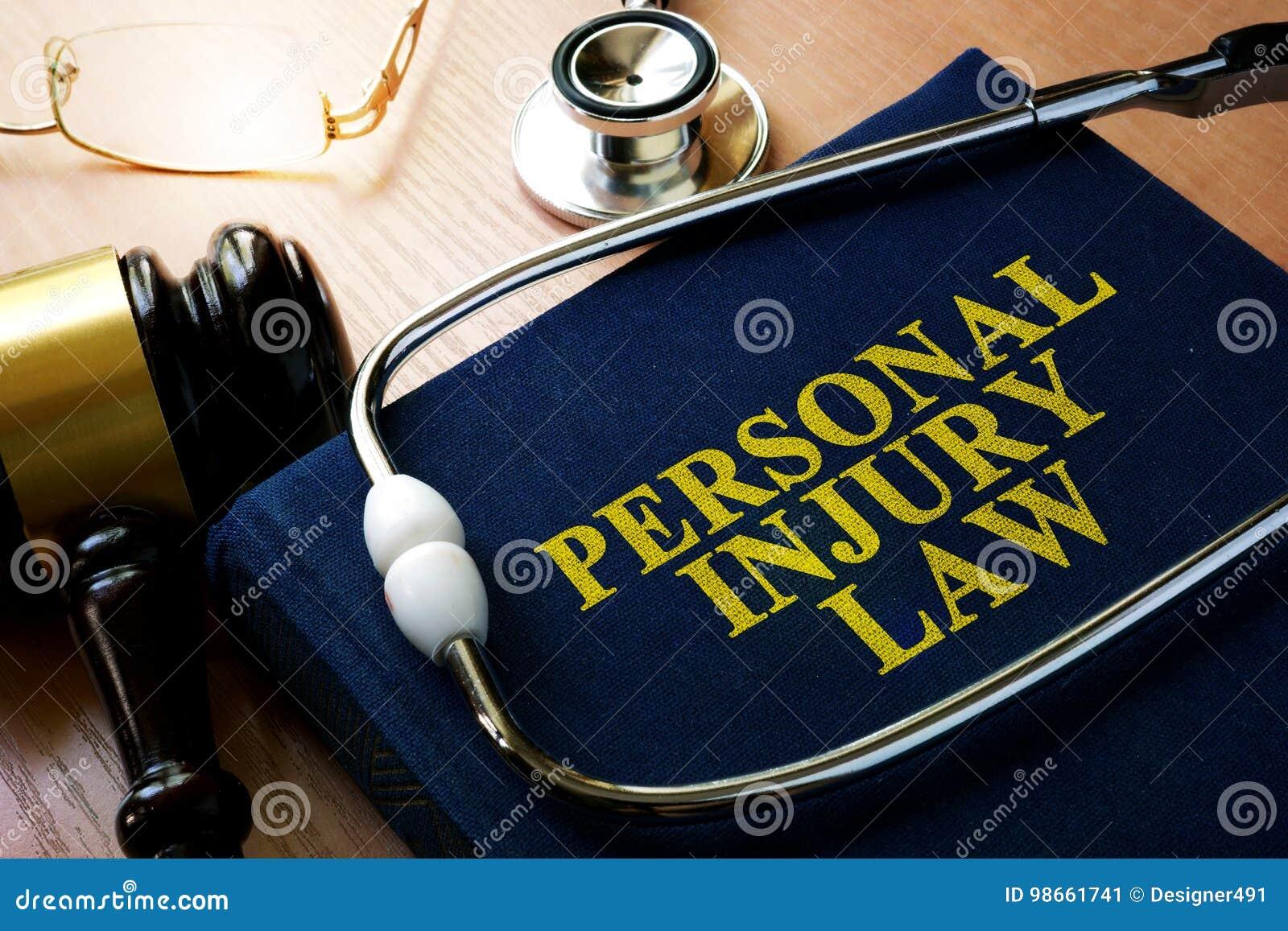 Conceito da lei dos ferimentos pessoais