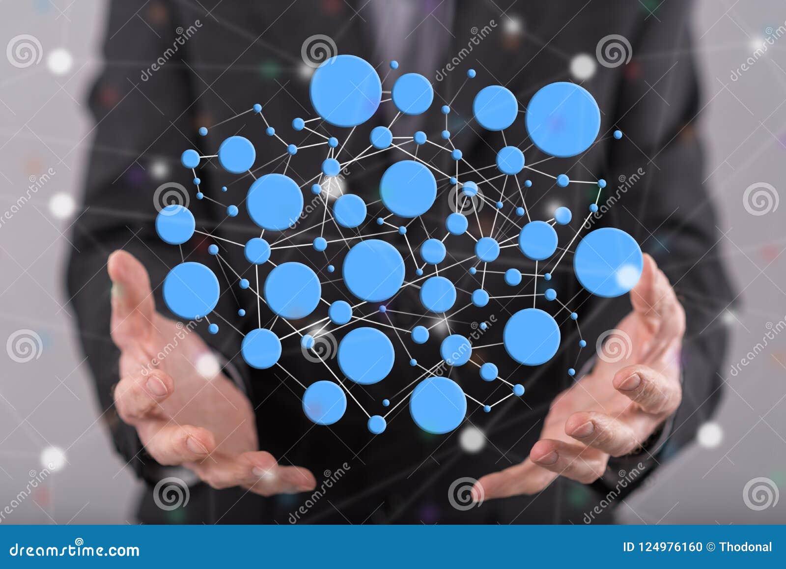 Conceito da rede