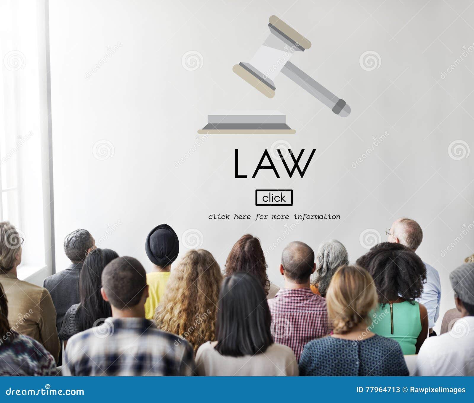 Conceito de Governance Legal Judge do advogado da lei