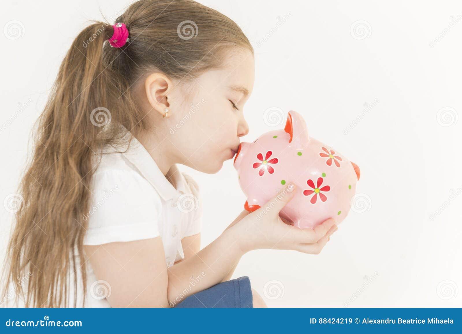 Conceito de Junior Savings Account