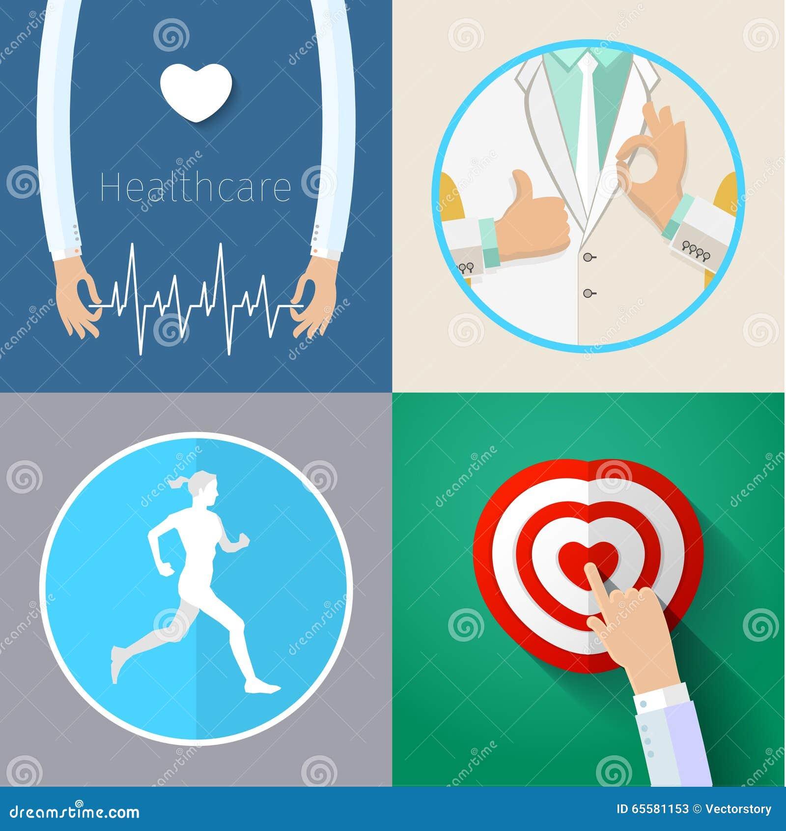 Conceito de sistema de saúde