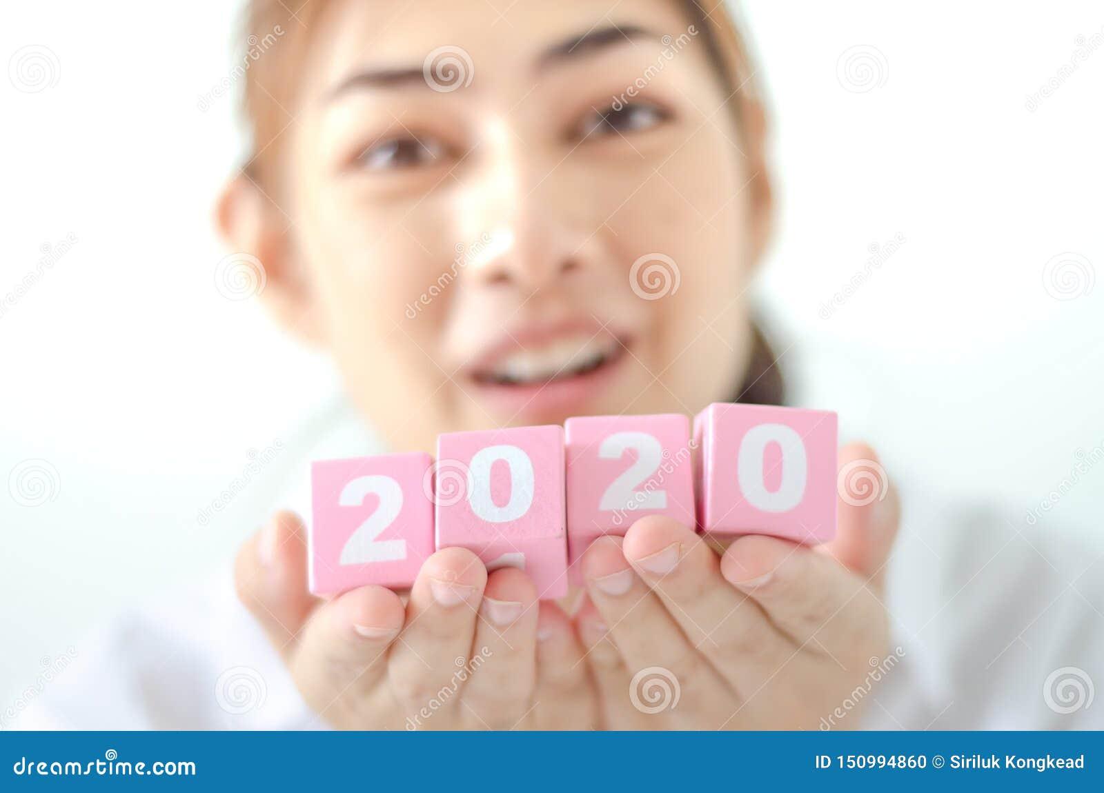 Conceito 2020 do ano