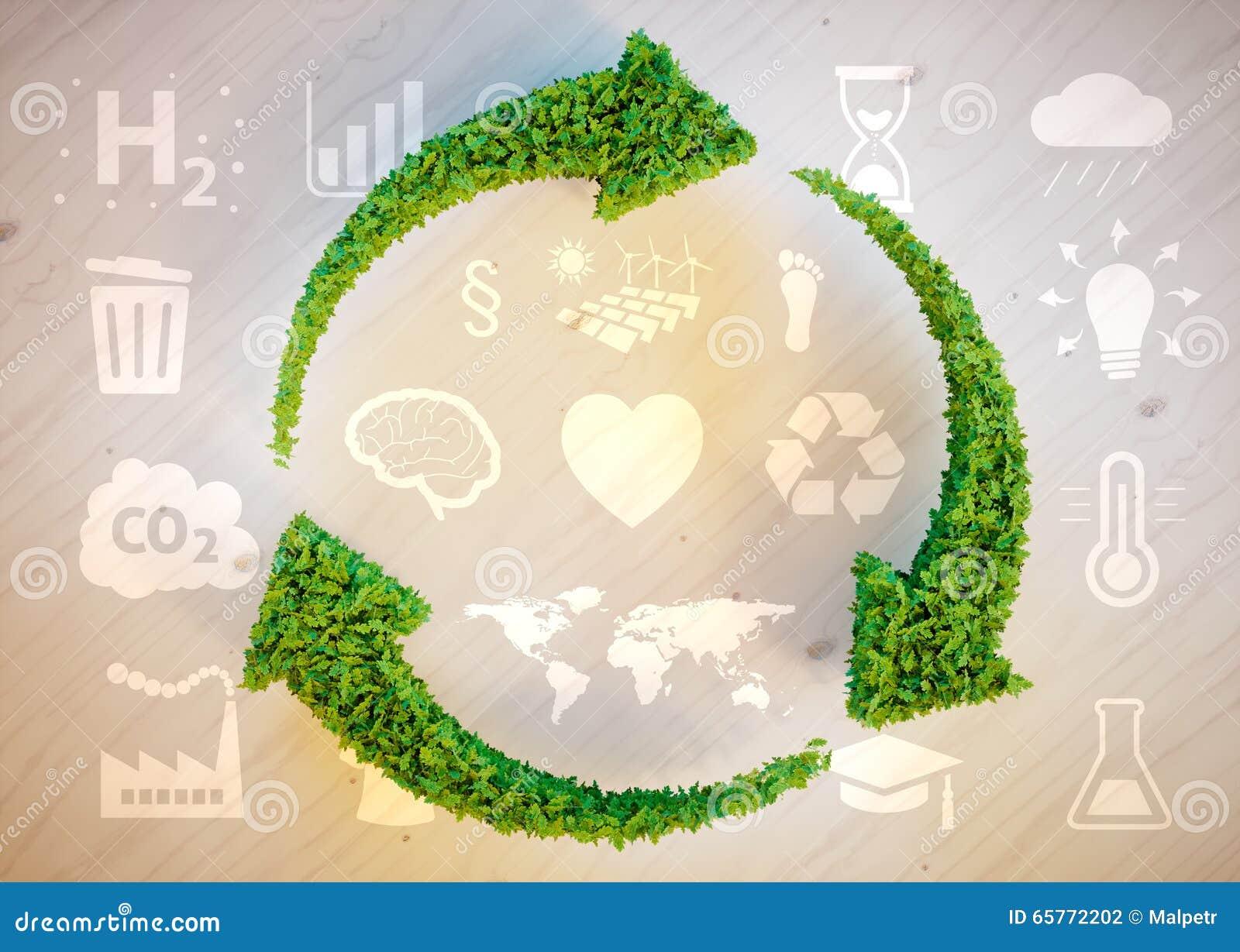 Conceito do desenvolvimento sustentável