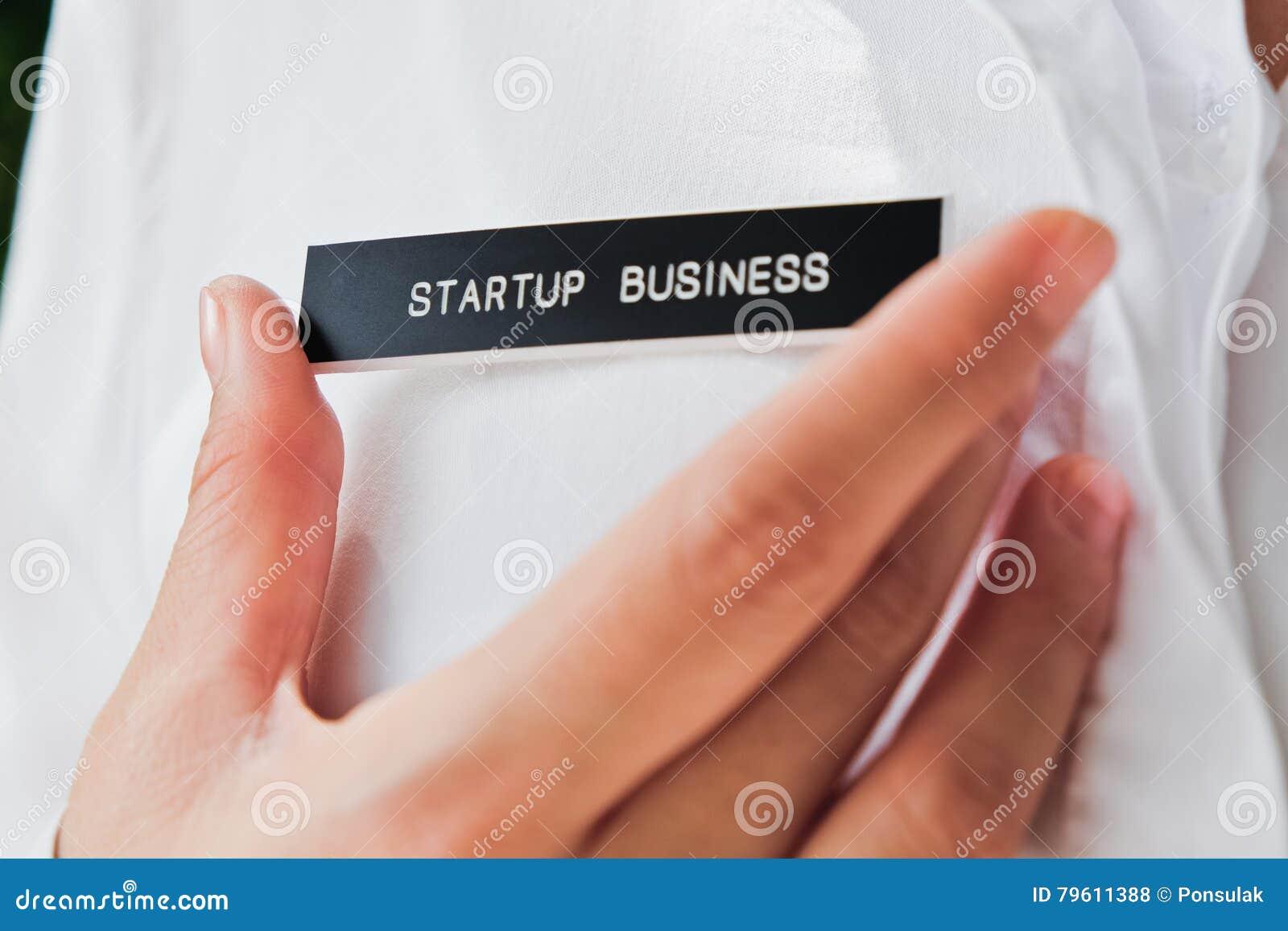 Conceito do negócio