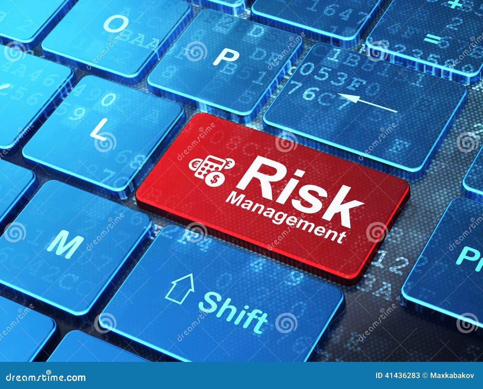 Conceito do negócio: Calculadora e gestão de riscos