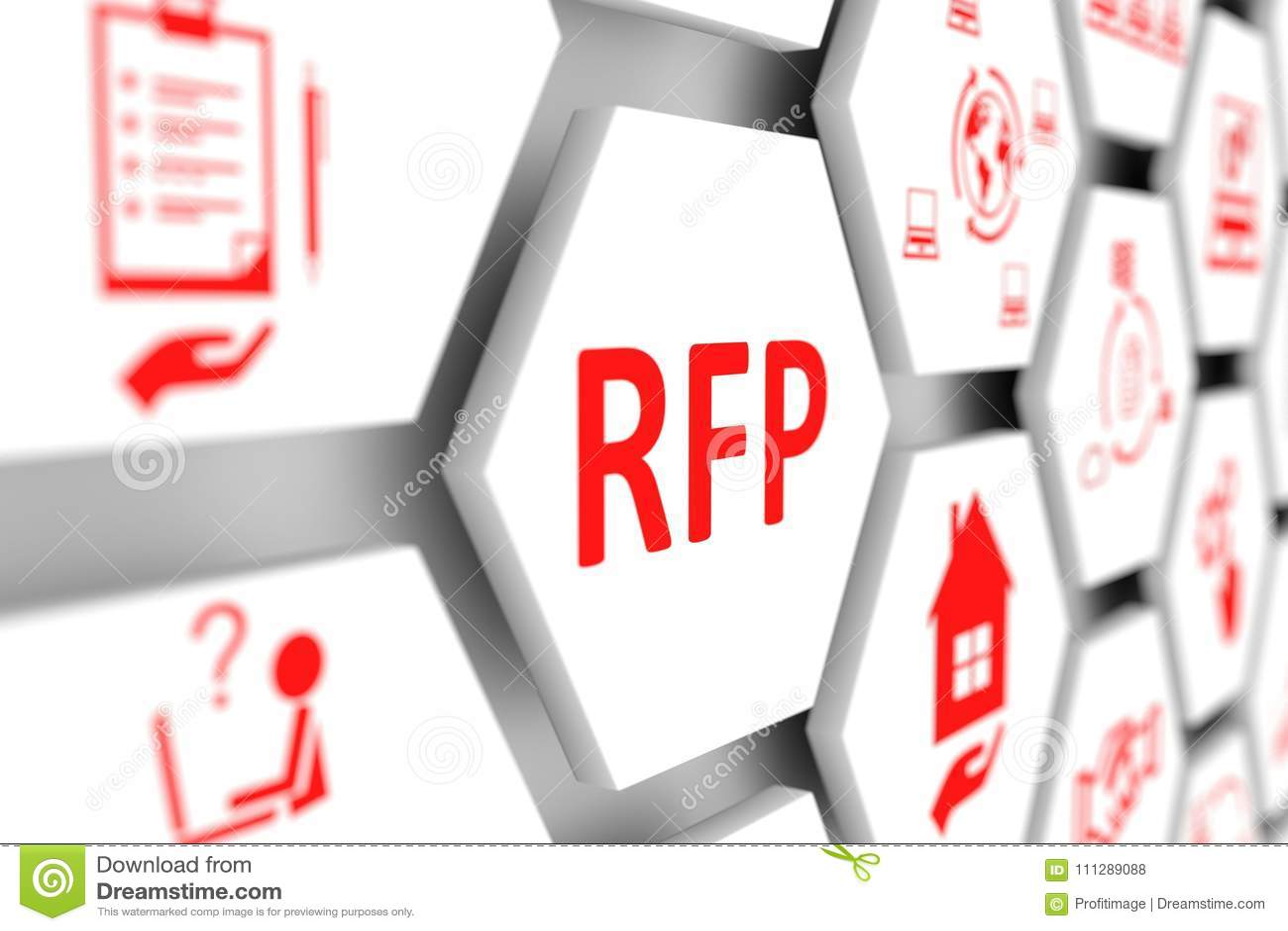 Conceito do RFP