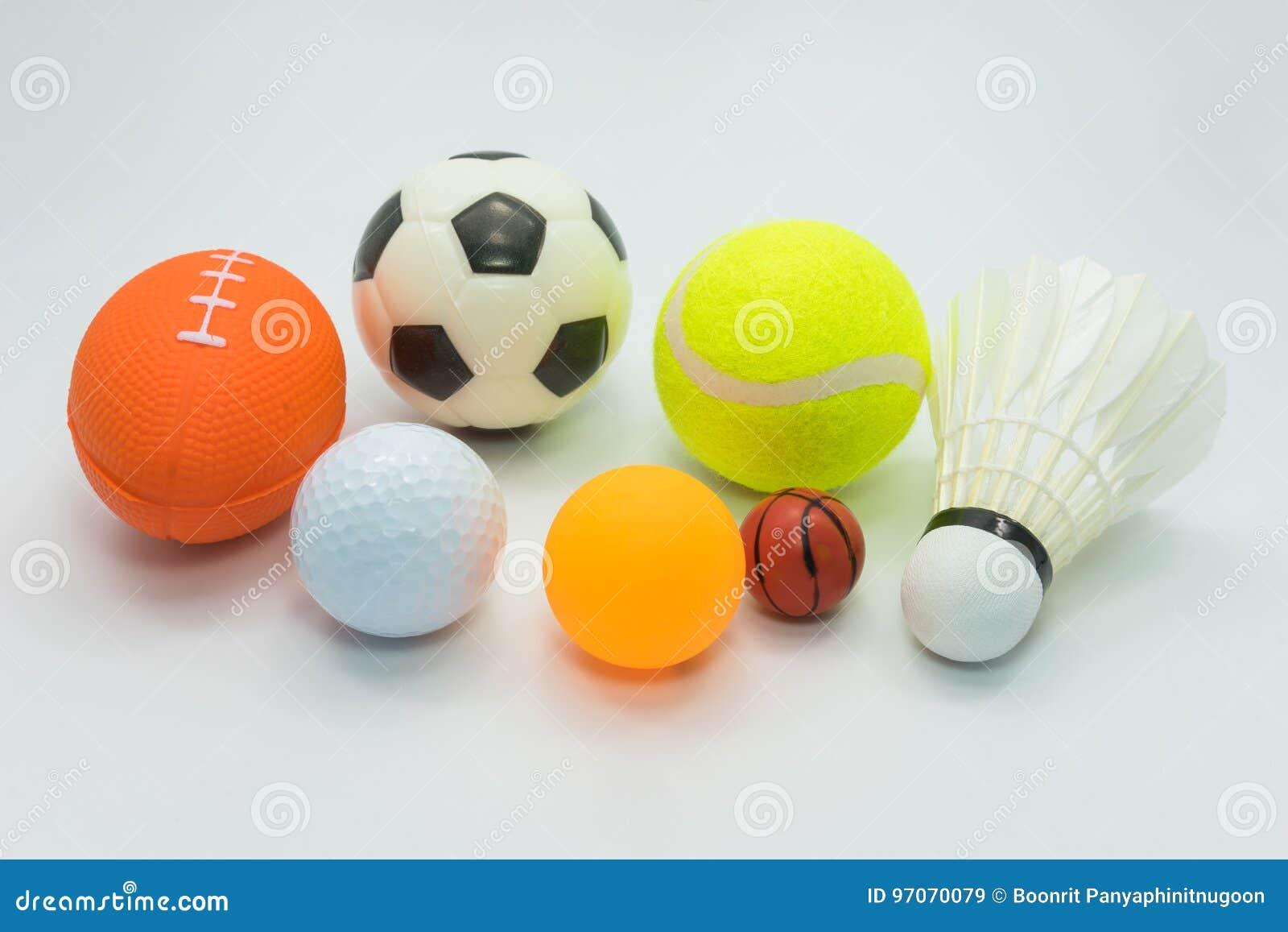 Conceito dos esportes