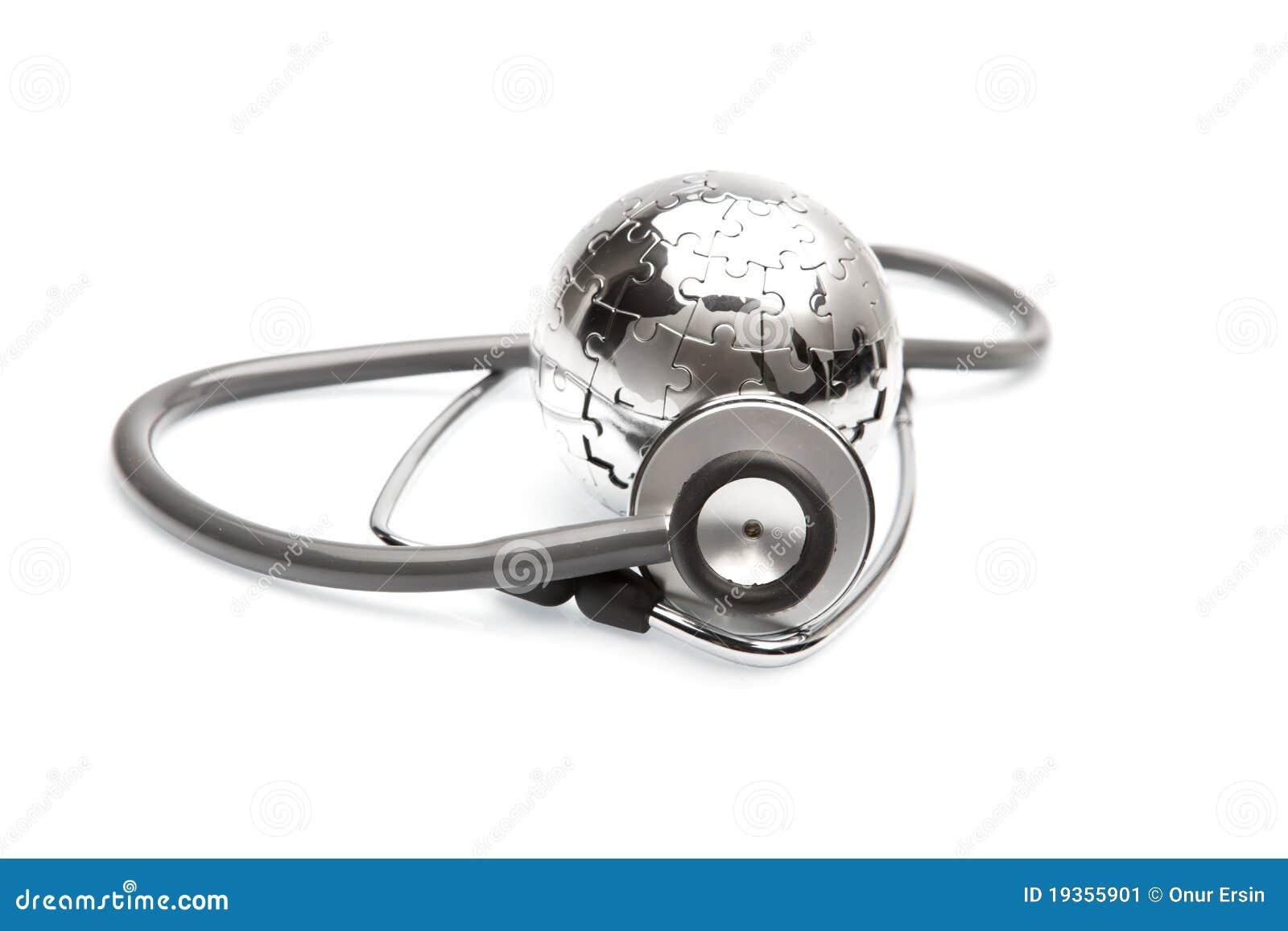 Conceito global dos cuidados médicos e da medicina