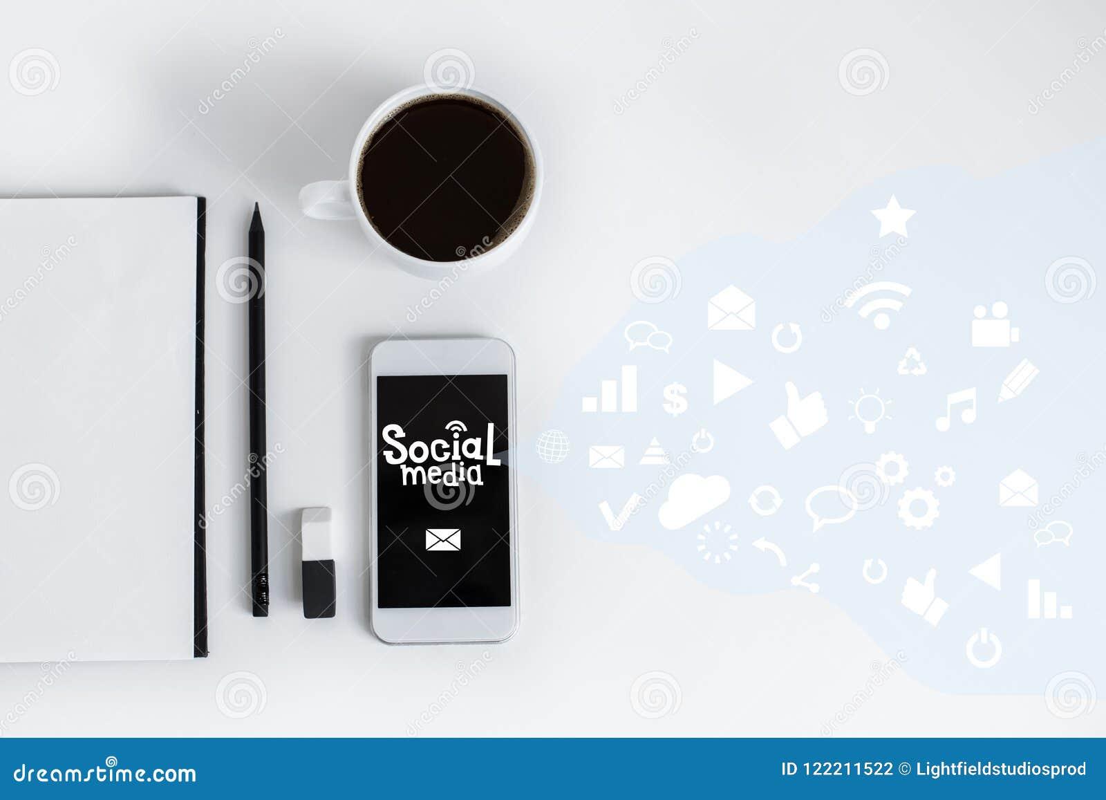 Conceito social dos media