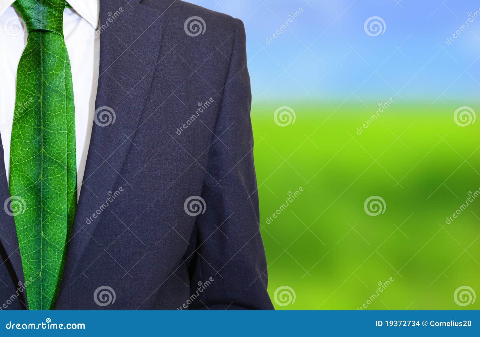 Conceito verde
