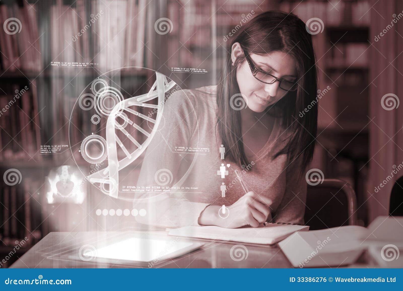 Medicine mature student