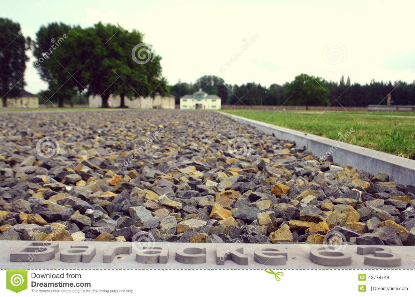 7 11 Sachsenhausen