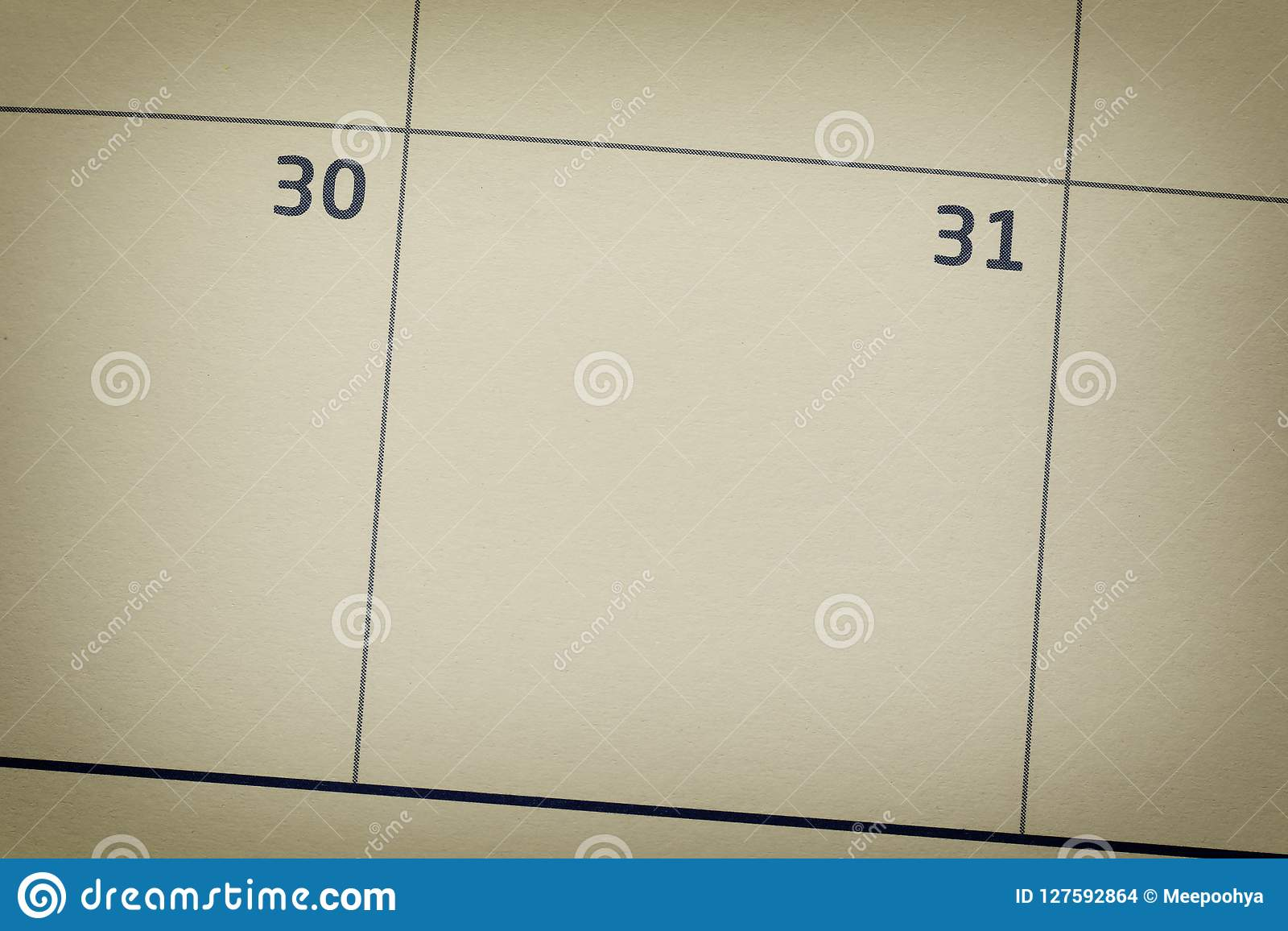 Concentrez le jour civil sur le numéro 31 d un jour important