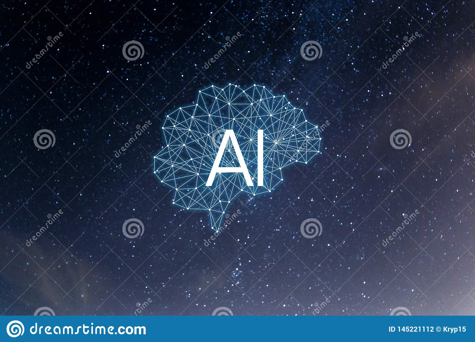 Concept AIArtificial Intelligence