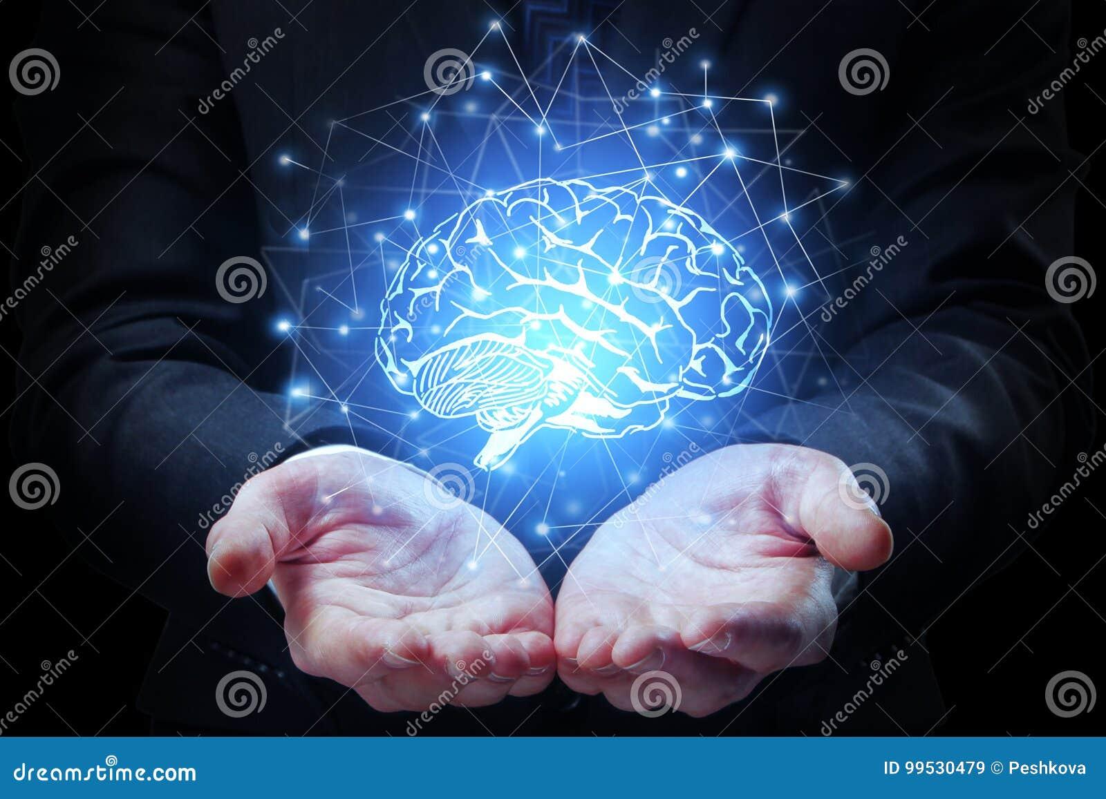 Concept artificiel d esprit