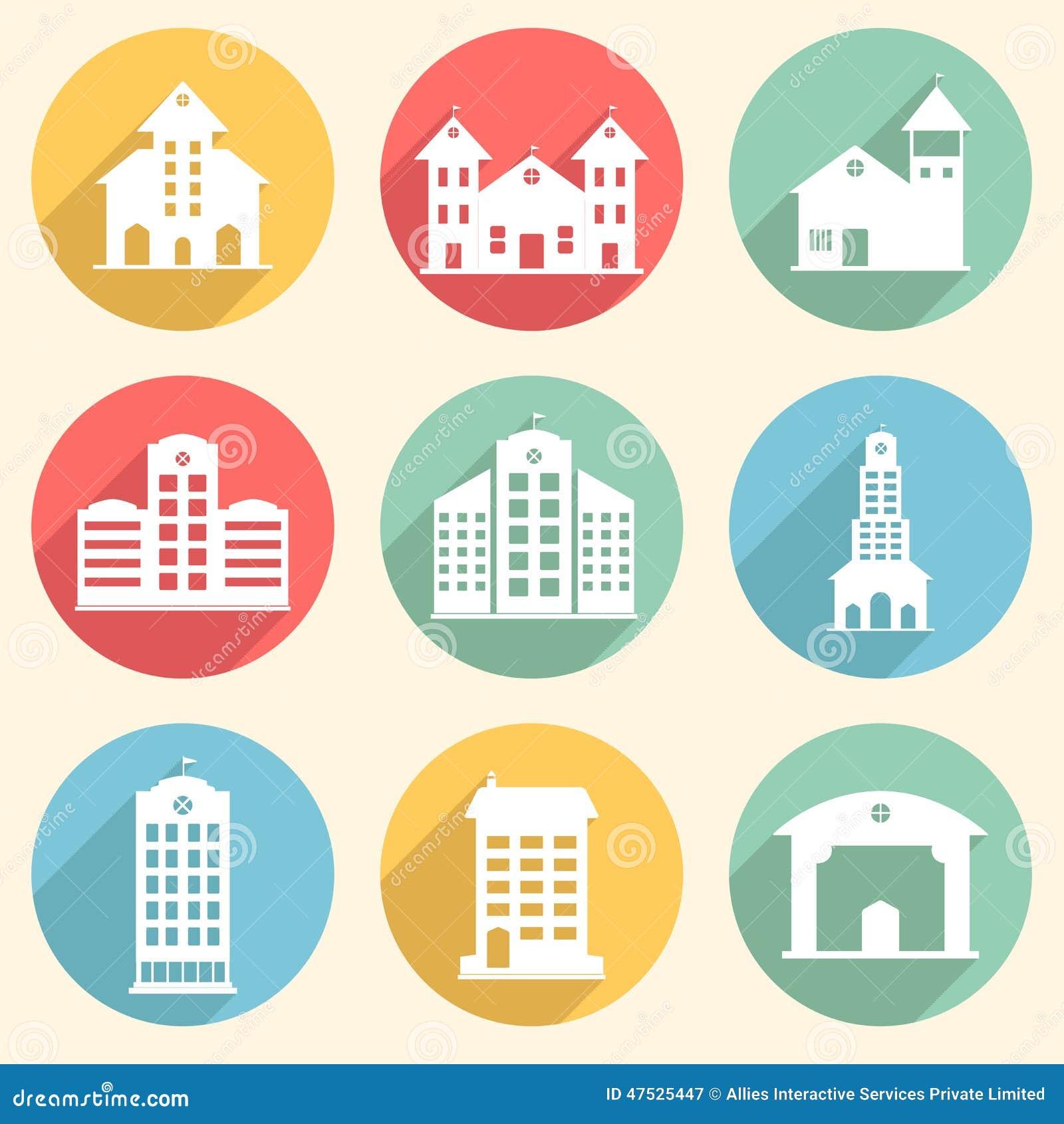 Concept of building icon logo or symbol stock illustration concept of building icon logo or symbol biocorpaavc