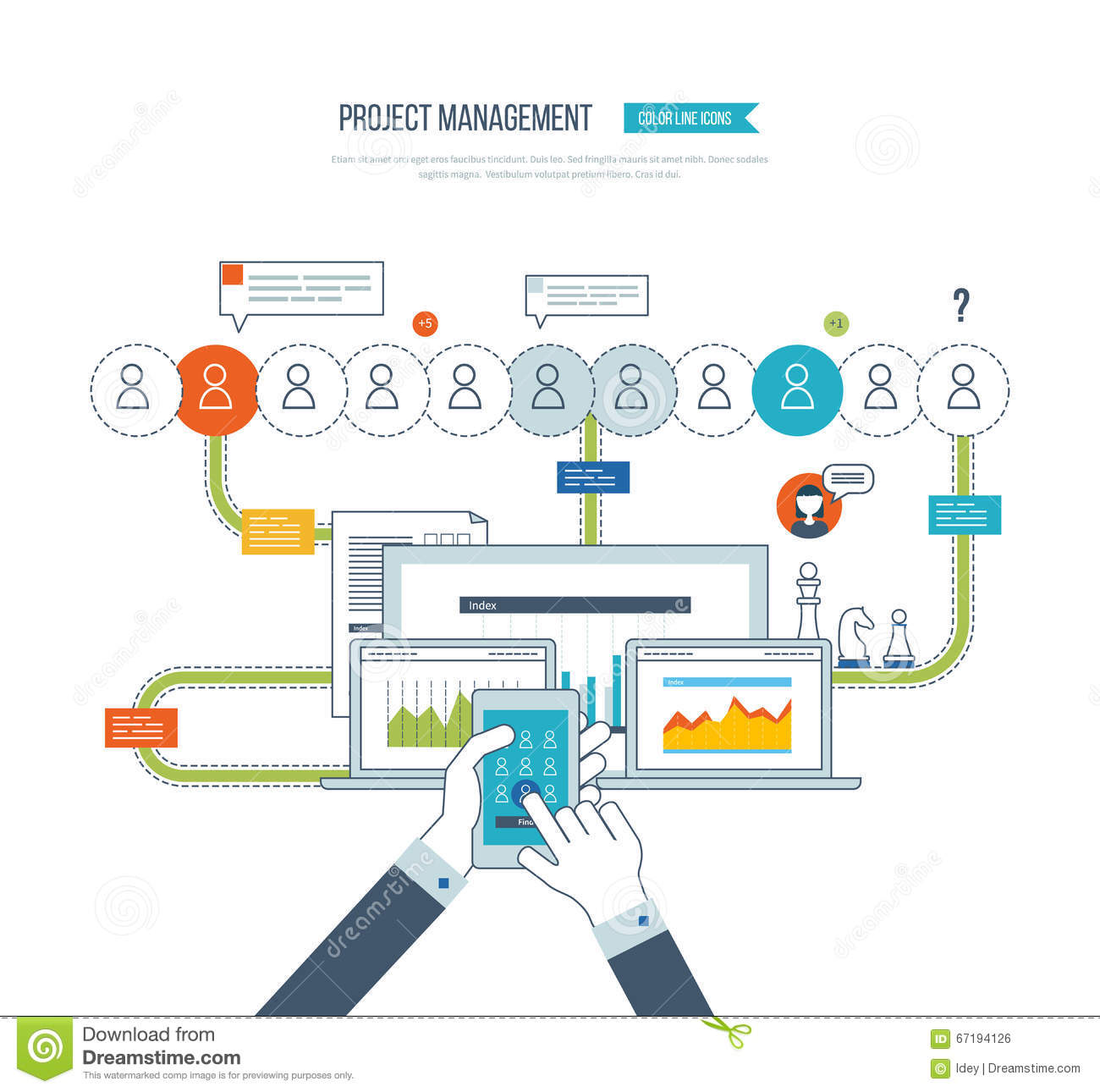 Project management consultancy business plan