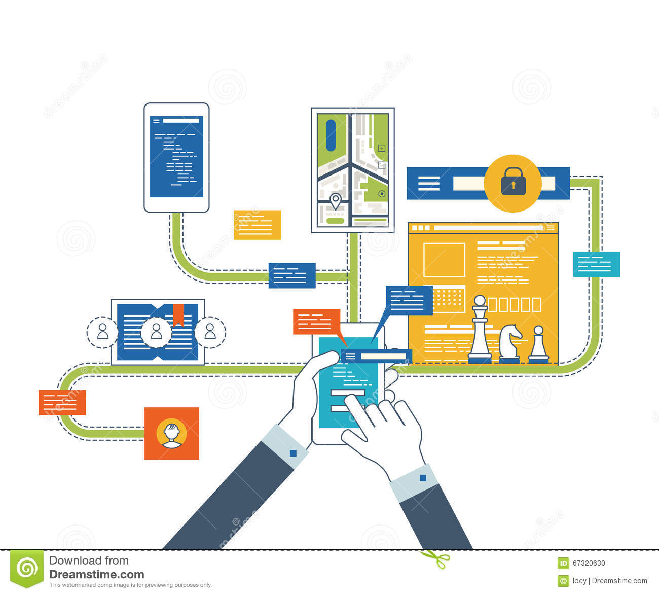 management concept planning Concept, role and importance of mis  the system concept of mis is,  the mis helps in strategic planning, management control,.