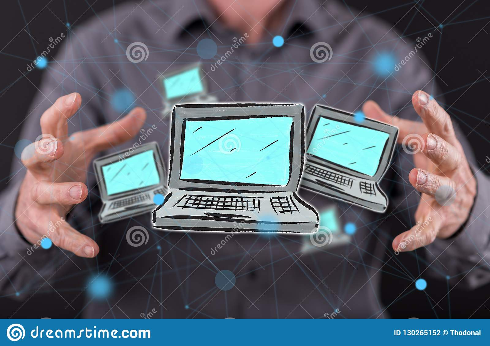 Concept of computer