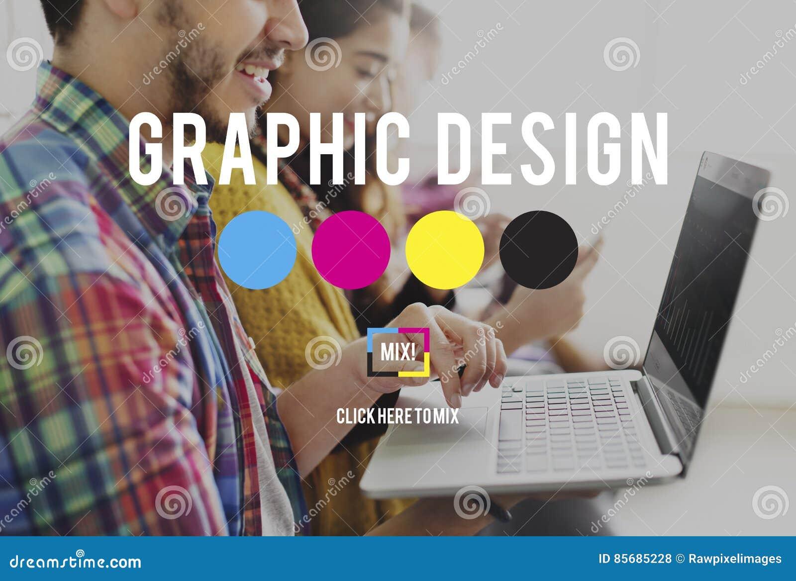 Concept créatif graphique d ébauche de but de la planification de conception