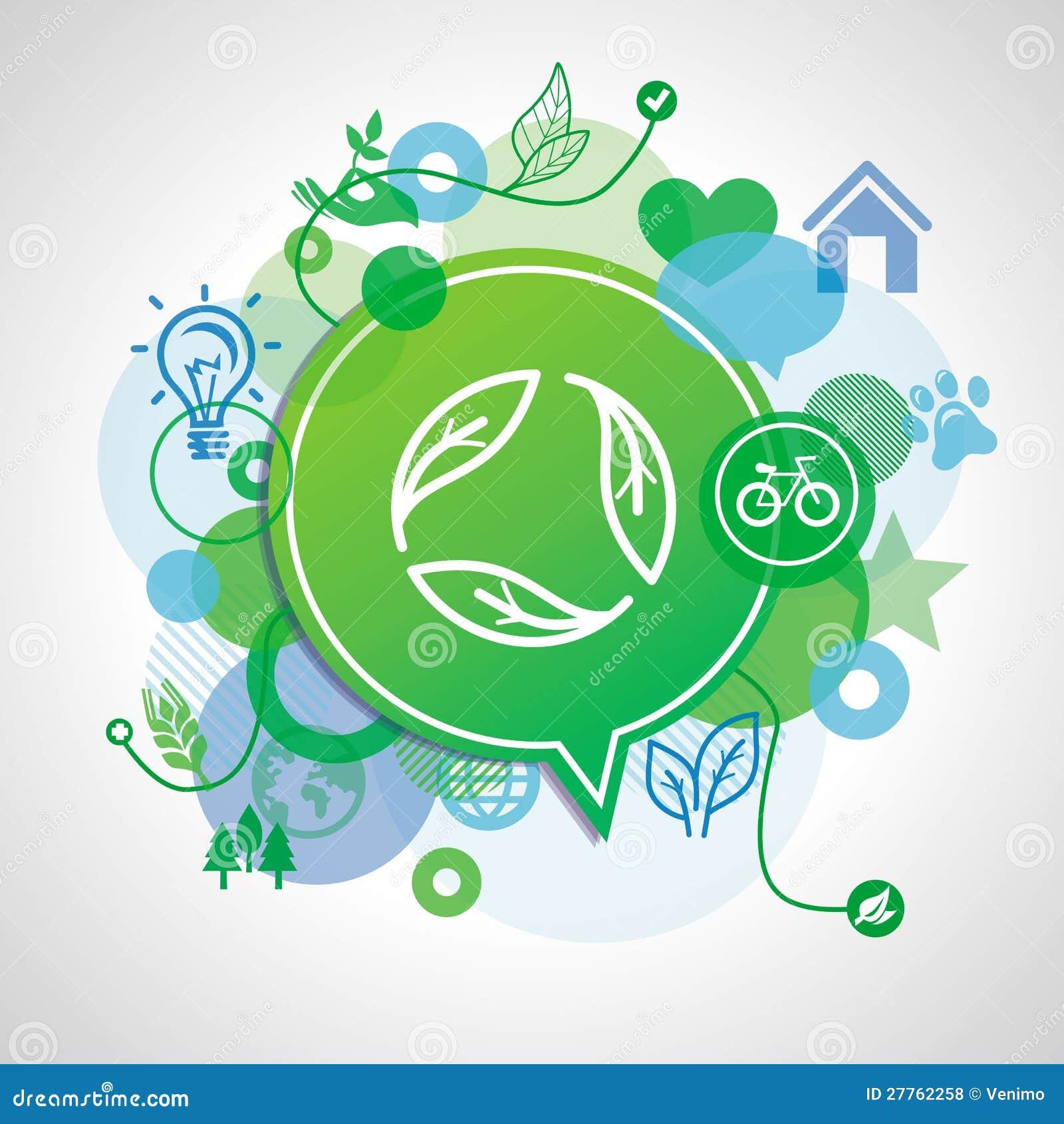 Concept d écologie de vecteur